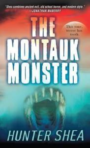 montauk monster
